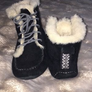 Ugg Chickaree Booties